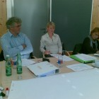 Zweiter Lenkungsausschuss