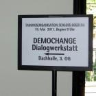 Demochange Dialogwerkstatt Goldegg