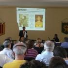 Mid-Term Konferenz Piemont 2011