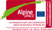 Alpine Space Logo